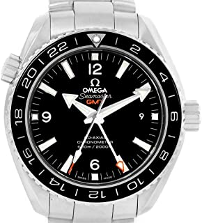 Omega Seamaster Automatic-self-Wind Male Watch 232.30.44.22.01.001 (Certified