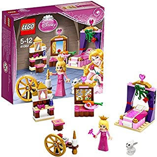 LEGO (LEGO) Disney Princess Princess Aurora in the bedroom 41060