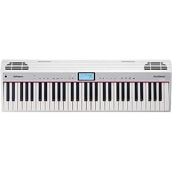 ROLAND GO PIANO 61 Keyboard Abdeckung von Viktory