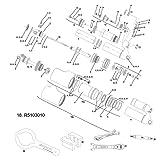 RockShox Halsband Kit (Luft kann) Vivid Air 2011, 11.4115.103.010