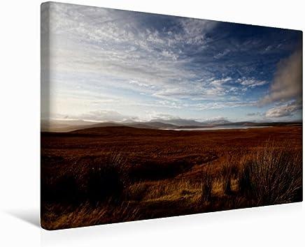 Calvendo Ben Loyal, Sutherland, Scozia, 45x30 cm
