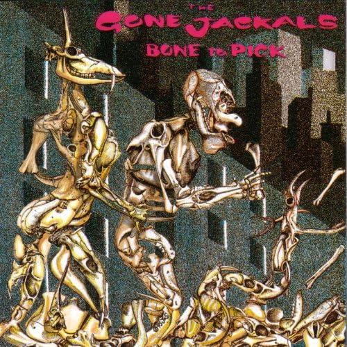 The Gone Jackals