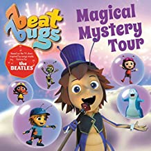 Beat Bugs: Magical Mystery Tour