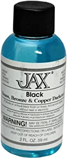 Jax Black Darkener 2 Oz.