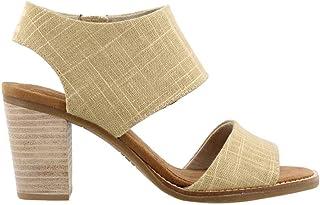 7e079b08cb6 Amazon.com  TOMS - Sandals   Shoes  Clothing