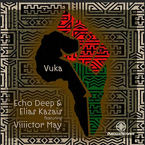 Vuka (Original Mix)