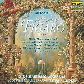Mozart: Marriage Of Figaro