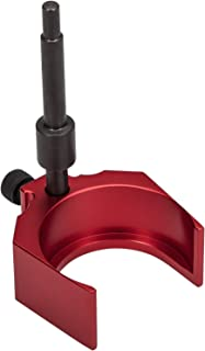 for Caterpillar 3406E 9U-7227 CAT C-15 and C-16 Height Tool Diesel Engine Injector Timing Fixture (Red)