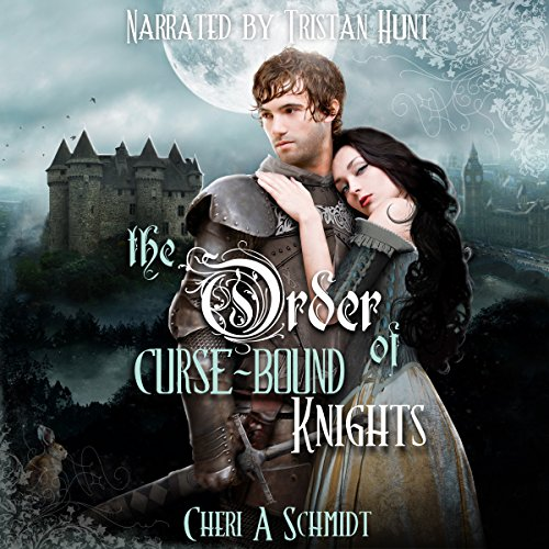The Order of Curse-Bound Knights audiobook cover art