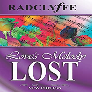 Love's Melody Lost cover art