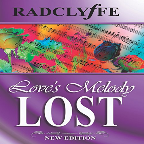 Love's Melody Lost audiobook cover art