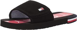 Tommy Hilfiger Kids' Niko Slide Athletic Sandal