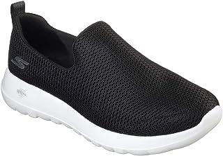 Skechers Go Walk Max Shoes for Men, Beige (Khaki), (43.5 EU AE), 54600