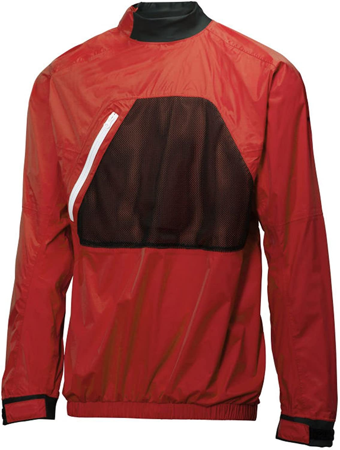 Helly Hansen Dinghy Smock Top Small Alert Red