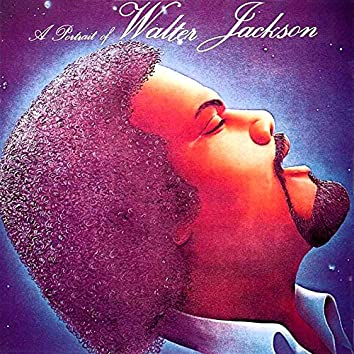 A Portrait Of Walter Jackson