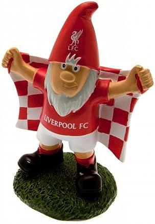 FC Liverpool Offizieller LFC Gartenzwerg Jubel