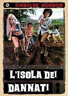 La isla sin retorno / Terminal Island ( Knuckle-Men ) [ Origen Italiano, Ningun Idioma Espanol ]