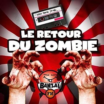 Radio Banzaï : Canulars Téléphoniques : Le retour du Zombie