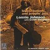 Blues Ballads & Jumpin J