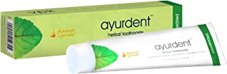 Best ayurdent classic toothpaste Reviews