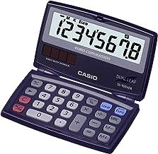 Calculadora Parlante Euro Conversora NO1103 Dos Lineas Parlante 29400 12x8x1,5 cm