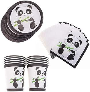 Best panda bear birthday party ideas Reviews