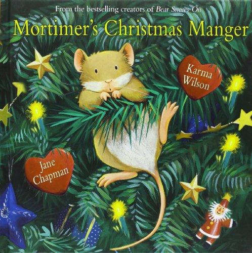Download Mortimer's Christmas Manger 1416950494