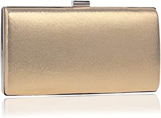 Women's Bags Polyester/Alloy Evening Bag Ladies New Fashion Exquisite Clutch Bag Red, Blue, Black, Gold, Silver(FM),C