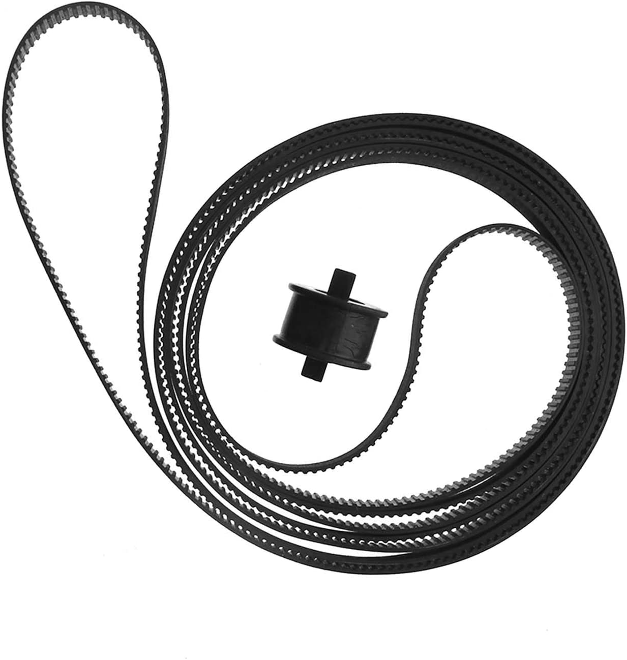 42 Carriage Direct sale of manufacturer Drive Belt and Pulley Compatible DesignJet HP Cash special price 5 with