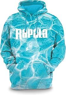 Rapala Sweatshirt Light Blue Glare 3XL