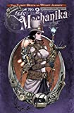 Lady Mechanika: The Lost Boys of West Abbey #2 (English Edition)