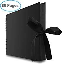 Best traditional scrapbooks with paper pages Reviews