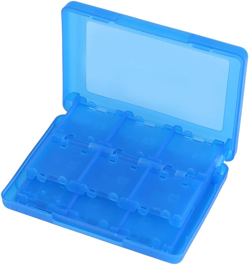 DEWIN Card Holder Manufacturer direct delivery - 28 in Ca Game Cards Case 1 Now on sale