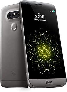 LG G5-32 GB, 4 GB, 4G LTE, WiFi, Titan