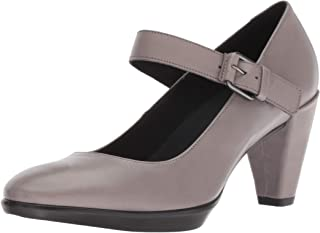 حذاء نسائي من ايكو نوع 55 plateau Mary Jane