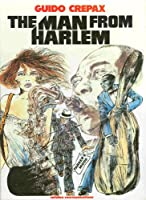 L'uomo di Harlem 0874160405 Book Cover