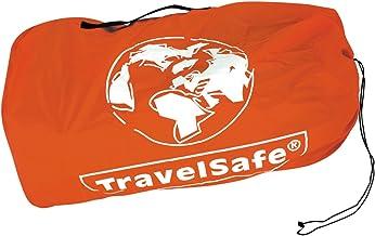 TravelSafe Flight Container – Oranje – NIEUW