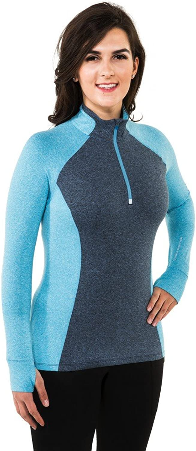 Noble Outfitters Athena 1 4 Zip
