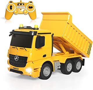 remote control construction machines