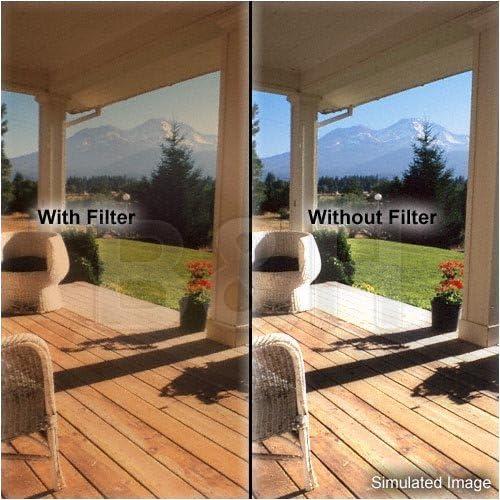 Tiffen Filter 49mm Warm Black Pro Mist 2 Fil Kamera