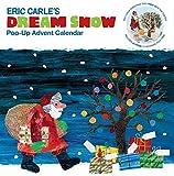 The World of Eric Carle(TM) Eric Carle s Dream Snow Pop-Up Advent Calendar: (Childrens Advent Calendar, Childrens Christmas Books, Childrens Calendars) (Eric Carle (ERIC))