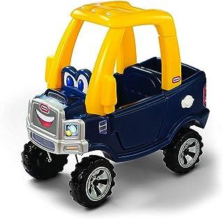 Little Tikes Cozy Ride On Truck - Multi Color, 620744