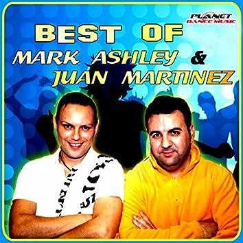 Best Of Mark Ashley & Juan Martinez