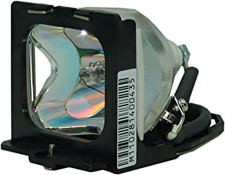 Replacement for Lg Electronics Ds325 Lamp /& Housing Projector Tv Lamp Bulb by Technical Precision