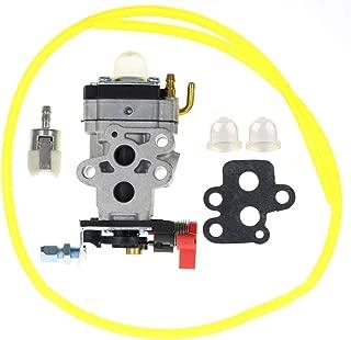 Carbhub 504116101 Carburetor for Husqvarna 530BT 130BT Backpack Blower Carb RedMax EBZ3050RH EBZ3000RHCA Replace Walbro WYA 73A, 504116101