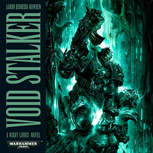 Void Stalker cover art