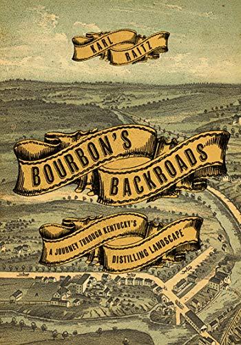 Bourbon's Backroads: A Journey through Kentucky's Distilling