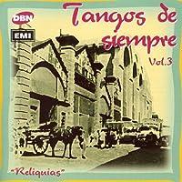 Vol. 3-Tangos De Siempre