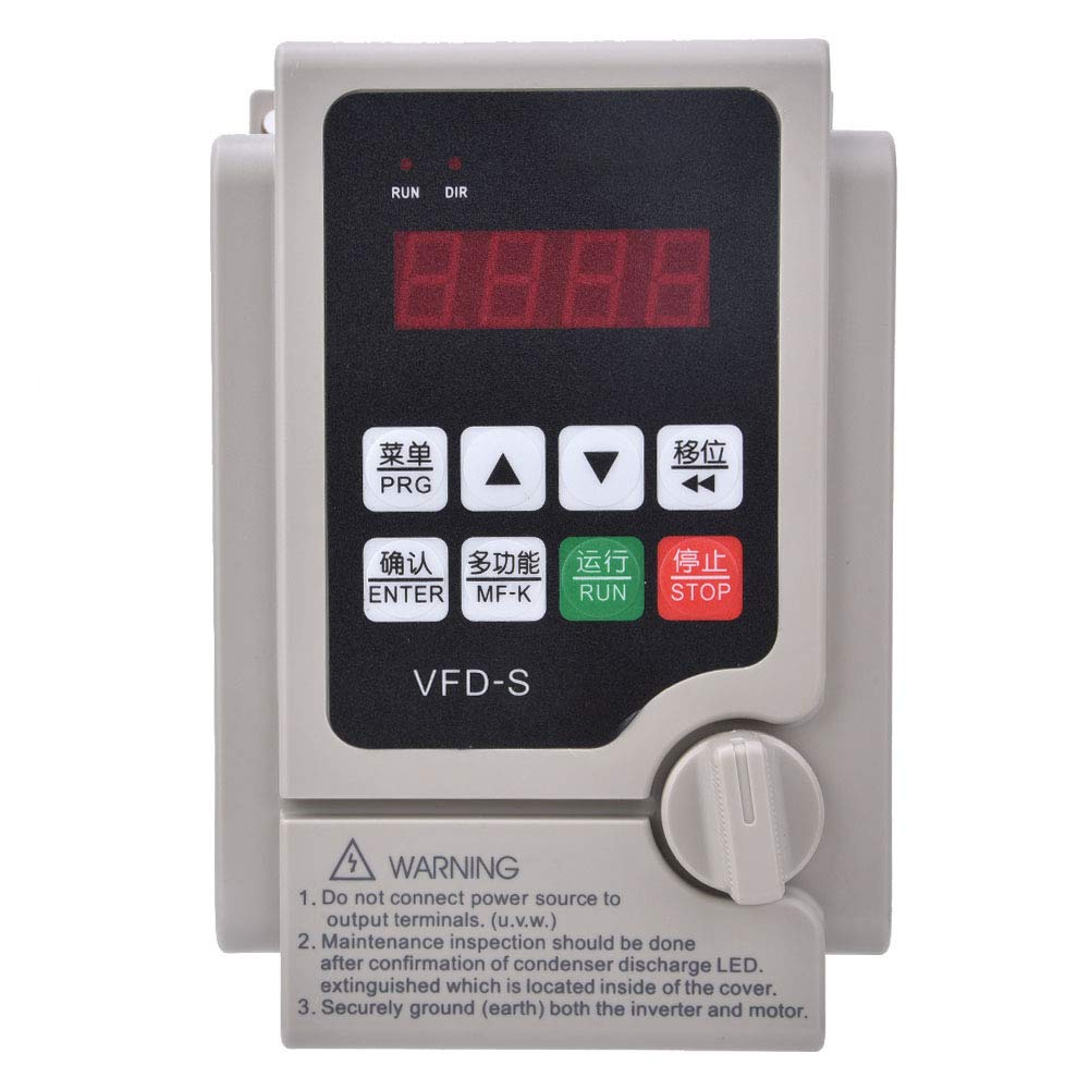 Stable Frequency Max 63% OFF Max 87% OFF Inverter Variable Indu Drive for 380V