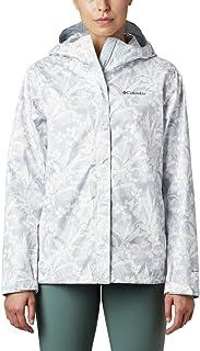 Columbia Ridge Gates Jacket Veste de Pluie Imperméable Femme